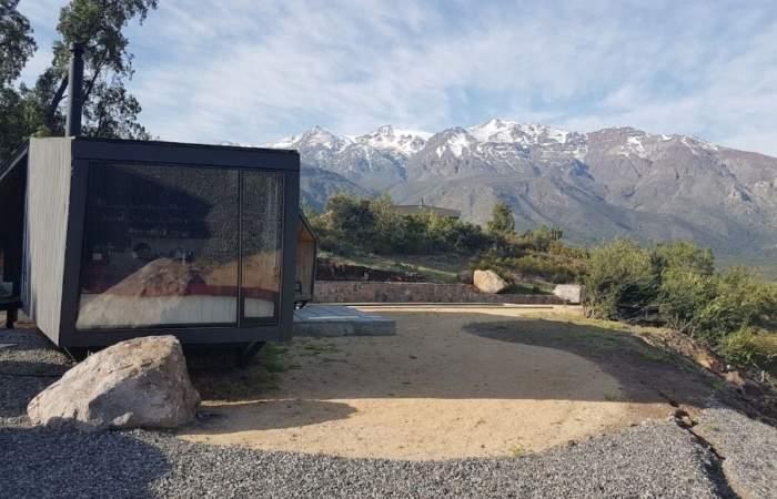 Las 29 casas más increíbles de Chile que puedes arrendar con Airbnb