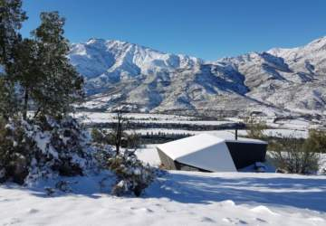 Las 28 casas más increíbles de Chile que puedes arrendar con Airbnb