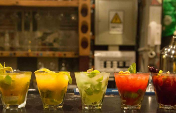 Vuelve Altazor, el bar de Bellavista con mojitos a luca