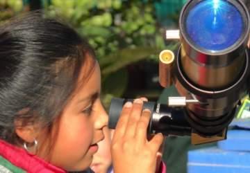 Andacollo recibirá el eclipse solar con carnaval, talleres y música en vivo