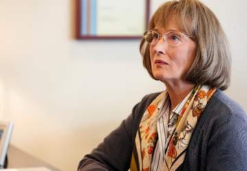 Este domingo regresa Big Little Lies a HBO con Meryl Streep en su elenco