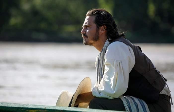 Simón Bolívar llega a Netflix con polémica serie colombiana