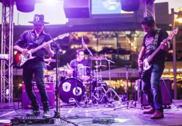 Música en vivo, cocteles y sorpresas: el festejo de Día del Padre en Parque Arauco