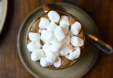 Dónde probar el chocolate caliente más irresistible y olvidarse del frío