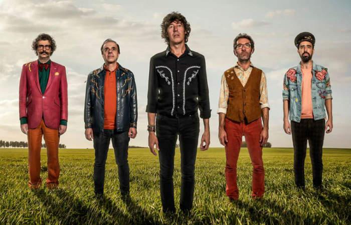El Cuarteto de Nos regresa a Chile para presentar su nuevo disco Jueves