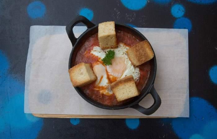 Daniel's Bakery: Los desayunos más adictivos, golosos y tentadores de Ñuñoa