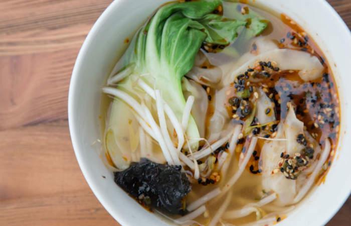 3 locales de cocina asiática callejera para probar al estilo de Street Food