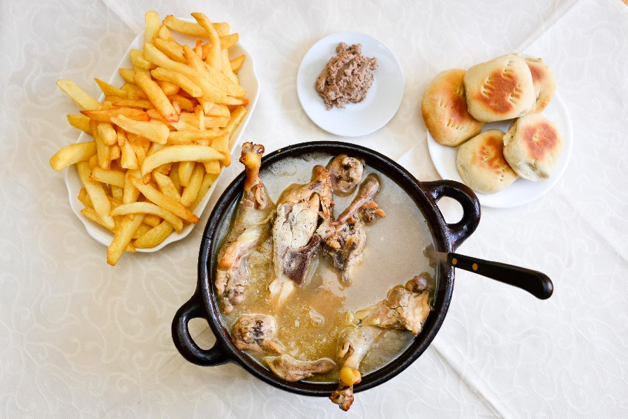 Temporada de cucharitas: 10 platos invernales para reírse del frío