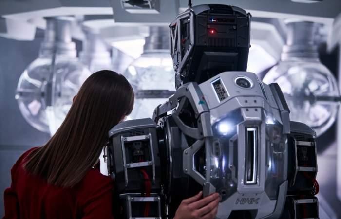 I Am Mother: Ciencia ficción de calidad en tiempos de inteligencia artificial