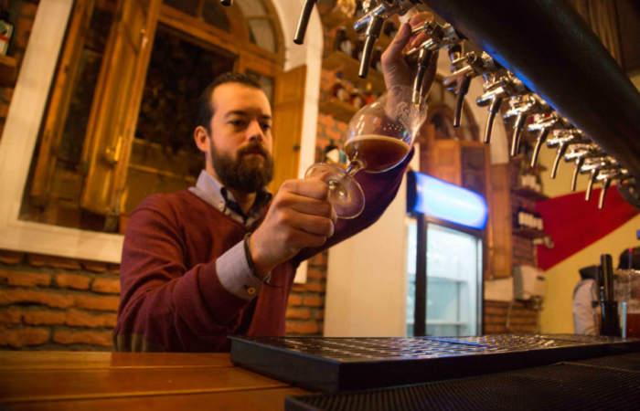 Los nuevos bares que debes conocer en Santiago