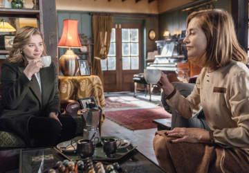 La Viuda: Un thriller que se sostiene gracias a Isabelle Huppert