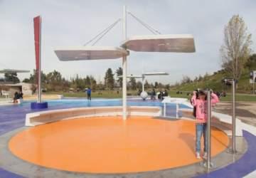 Gratis: La nueva Plaza Solar del MIM, donde puedes descubrir los secretos del astro rey