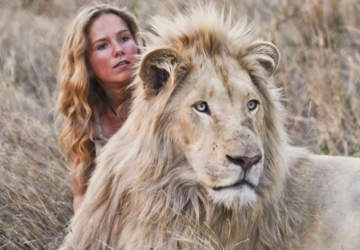 Mi Mascota es un León: Una historia de amistad para despertar conciencias