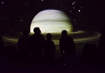 Planetario funcionará todo el fin de semana largo con entradas a luca