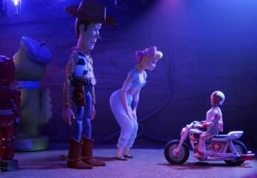 Toy Story 4: Los juguetes están de vuelta con nueva y buena compañía