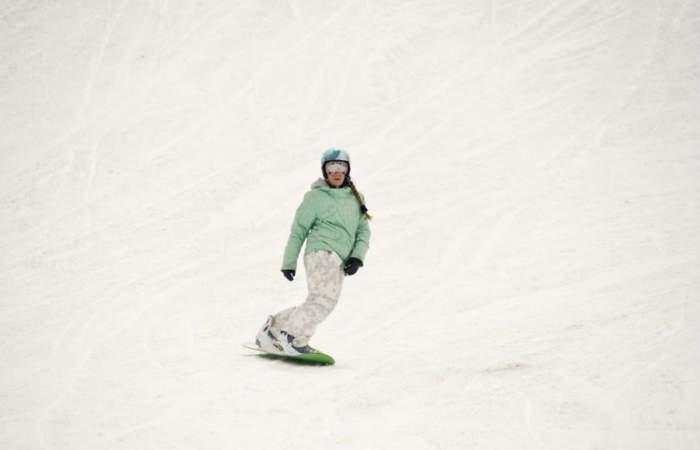 La Parva, el centro de esquí con actividades para los niños y show de fuegos artificiales