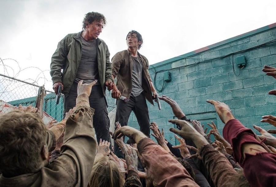 Walking Dead OK