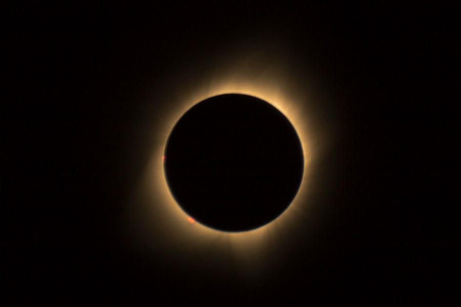 El sorprendente documental sobre eclipses que estrenará el Planetario