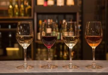9 lugares y más de una semana para brindar por el Día del Vino