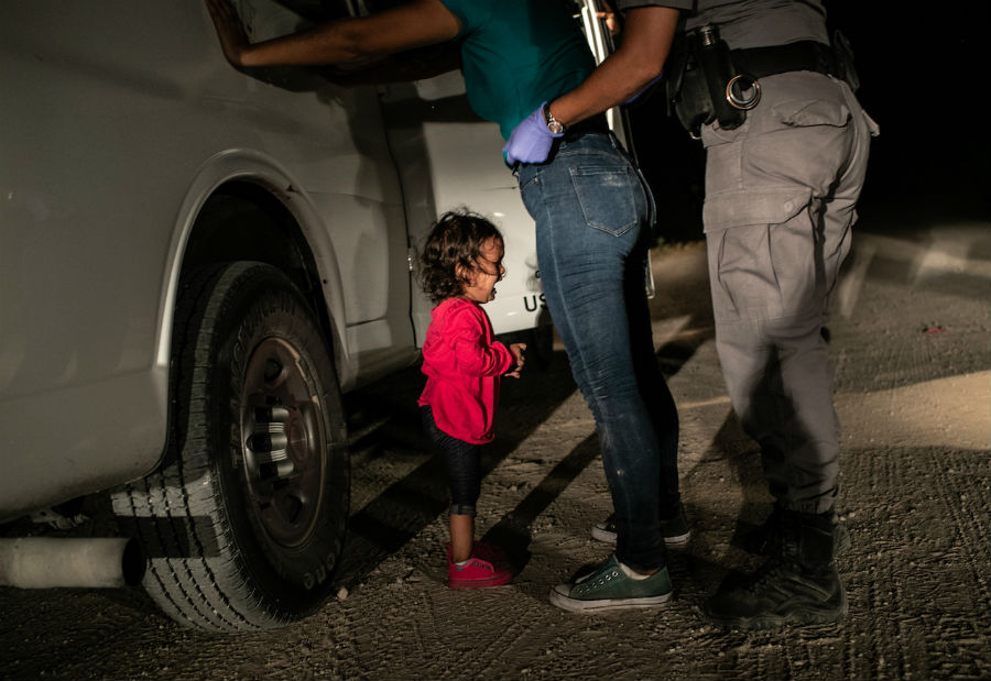 World Press Photo, la muestra gratuita con las mejores fotos periodísticas