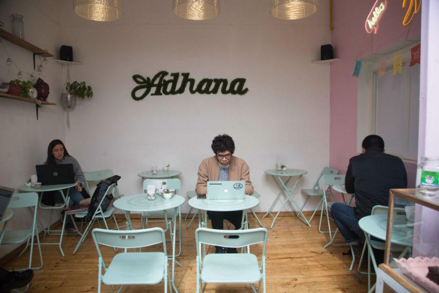 Adhana