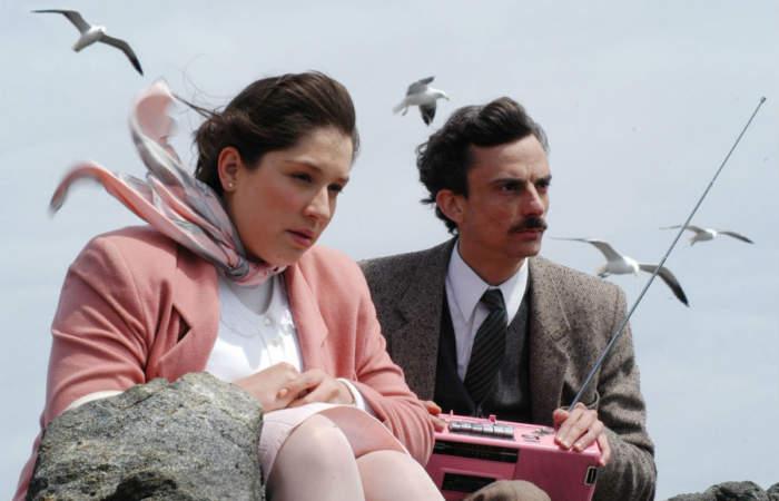 Un mes completo para ver las películas de Silvio Caiozzi en la Cineteca Nacional