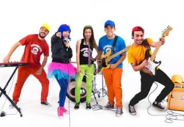 Cantando Aprendo a Hablar dará concierto gratis en el Día del Niño