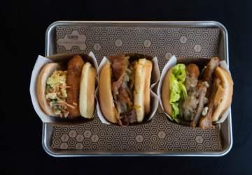 Chachan: Los nuevos sándwiches coreanos de Providencia