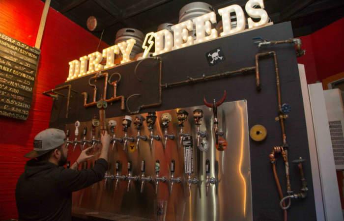17 nuevos bares en Santiago que deberías conocer