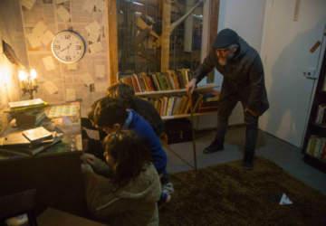 Escape rooms en Santiago: resolver acertijos para escapar