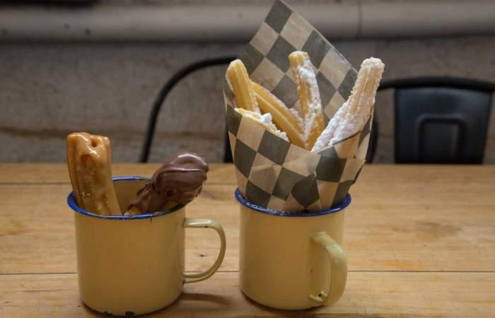 Temporada de churros: una ruta crujiente y con mucha azúcar