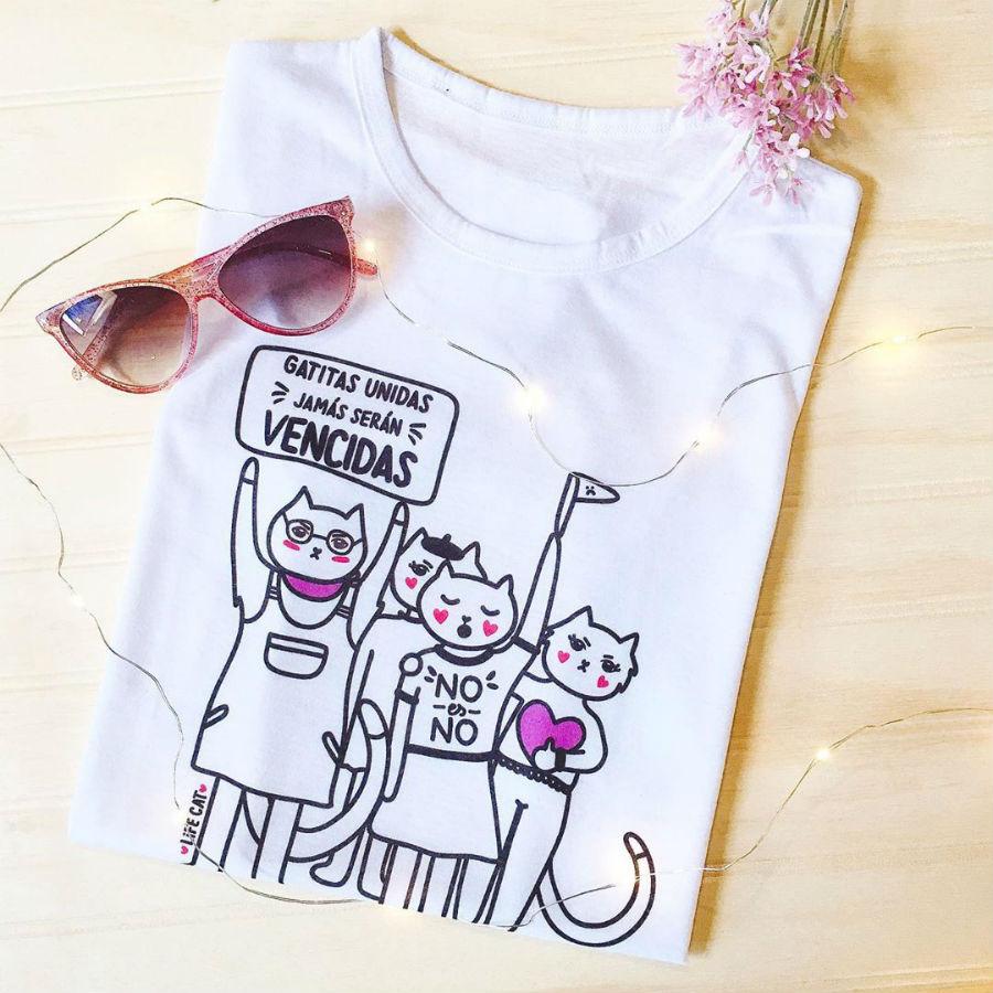 Mes de los gatos