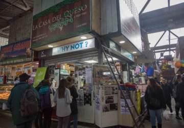 La Casa del Vegan: El paraíso veggie está en la Vega Central