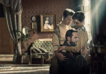Los Últimos Zares: Una buena mezcla entre ficción y realidad que llega a Netflix