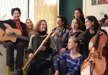 Mazapán festejará el Día del Niño con show en el nuevo teatro de Santiago