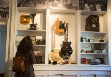Museo de la música chilena 8