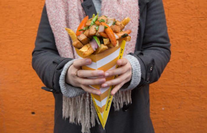 10 lugares donde podrás dar rienda suelta a tu amor por las papas fritas