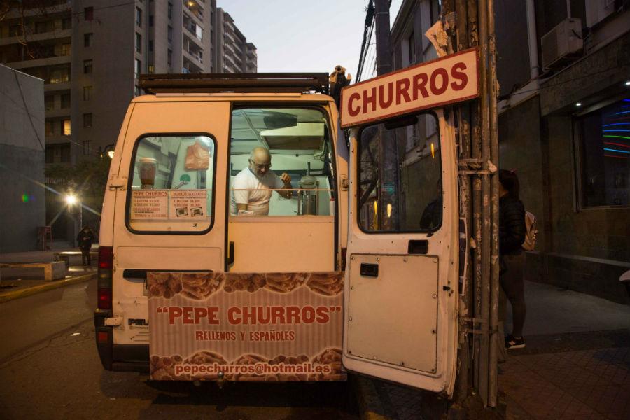 Pepe Churros