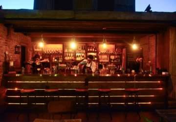 Room 09: un bar clandestino con cocina de autor en Bellavista