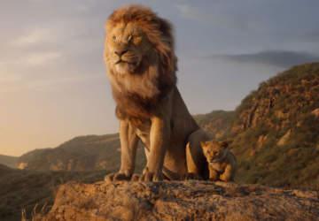 El Rey León: El clásico retorna en versión marcada por la tecnología