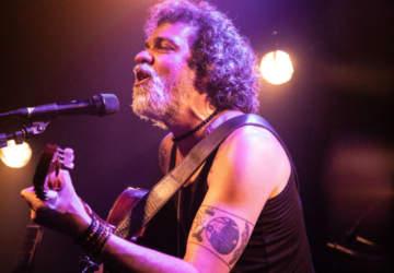 Brotes de Invierno, el festival que reunirá al brasileño Paulinho Moska y a Nano Stern