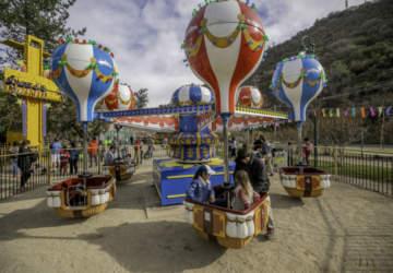 Panoramas gratis para salir a disfrutar sin gastar un peso en el Día del Niño