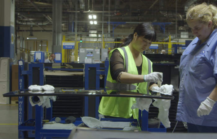 American Factory, el documental de los Obama que critica las leyes labores de EE.UU