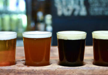 Copa Cervezas de America, el festival para probar los mejores schops del continente