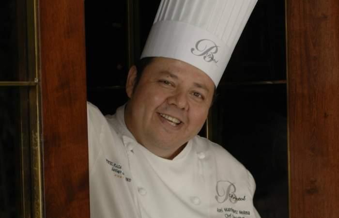Esta es la receta de empanadas infalible del chef Axel Manríquez