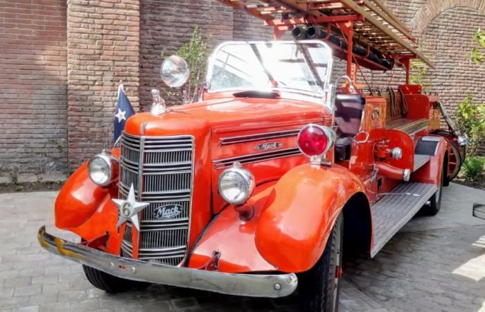 Un tour gratuito para conocer la historia de los grandes incendios de Santiago