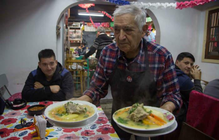 Pura sabrosura: 12 picadas en Santiago buenas, bonitas y baratas