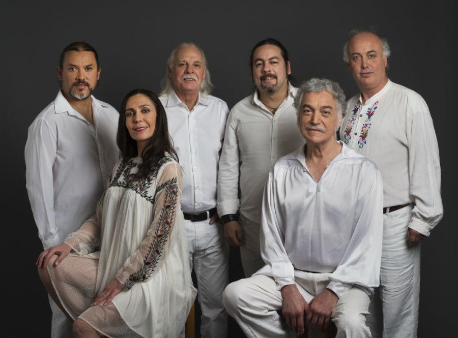 Los Jaivas y Tommy Rey animarán la Fiesta Chilenera de San Joaquín