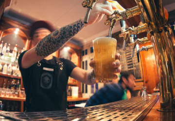 Junten sed: se viene la primera Semana Cervecera de Valparaíso