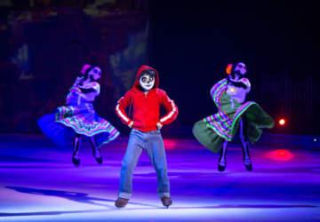 Concurso: ¡Ganas entradas para el regreso de Disney On Ice en Movistar Arena!